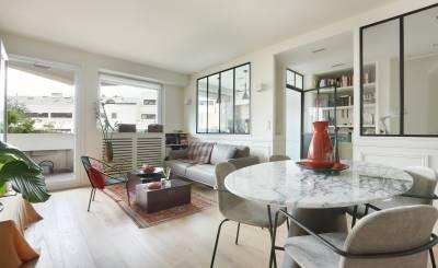 Sale Apartment Paris 15ème