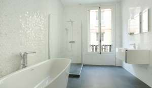 Sale Apartment Paris 16ème
