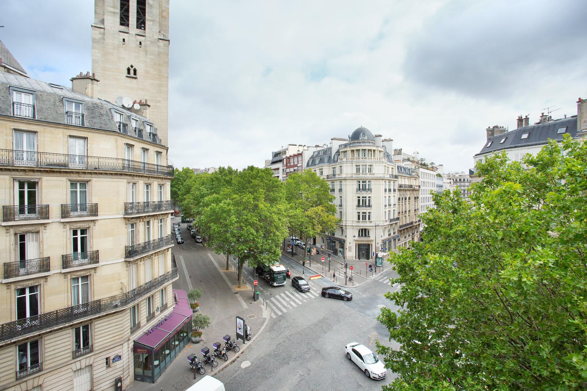 Ad Sale Apartment Paris 16ème (75016), 6 Rooms ref:V1805PA