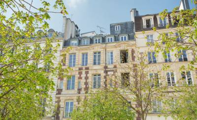 Sale Apartment Paris 1er