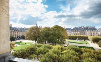 Sale Apartment Paris 4ème