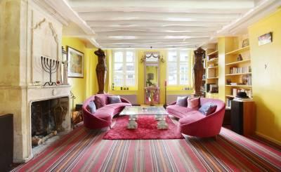 Sale Apartment Paris 5ème