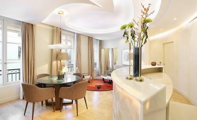 Sale Apartment Paris 6ème