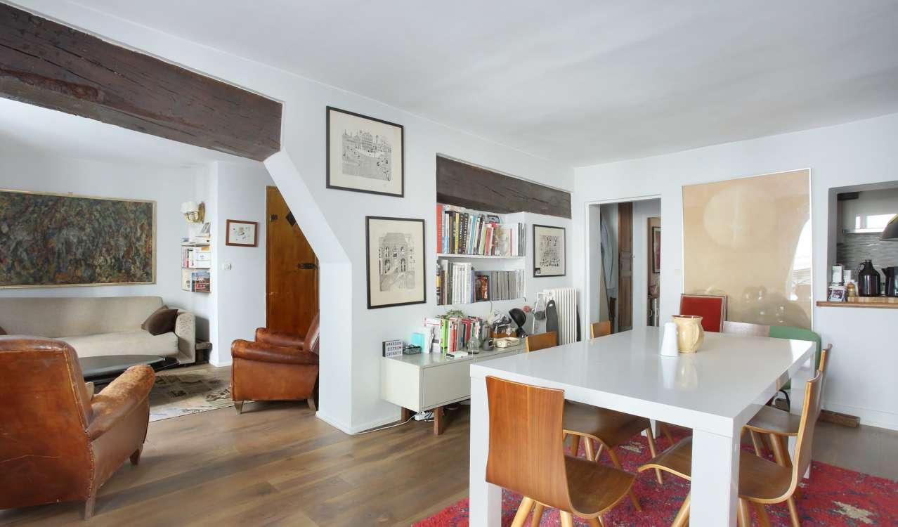 Sale Apartment Paris 7ème