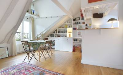 Sale Apartment Paris 7ème
