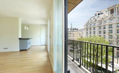 Sale Apartment Paris 8ème