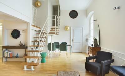 Luxury Estate For Sale Paris France