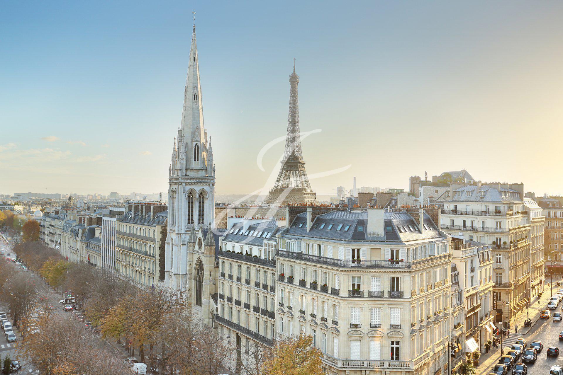 Hotel Imperial Paris Eme
