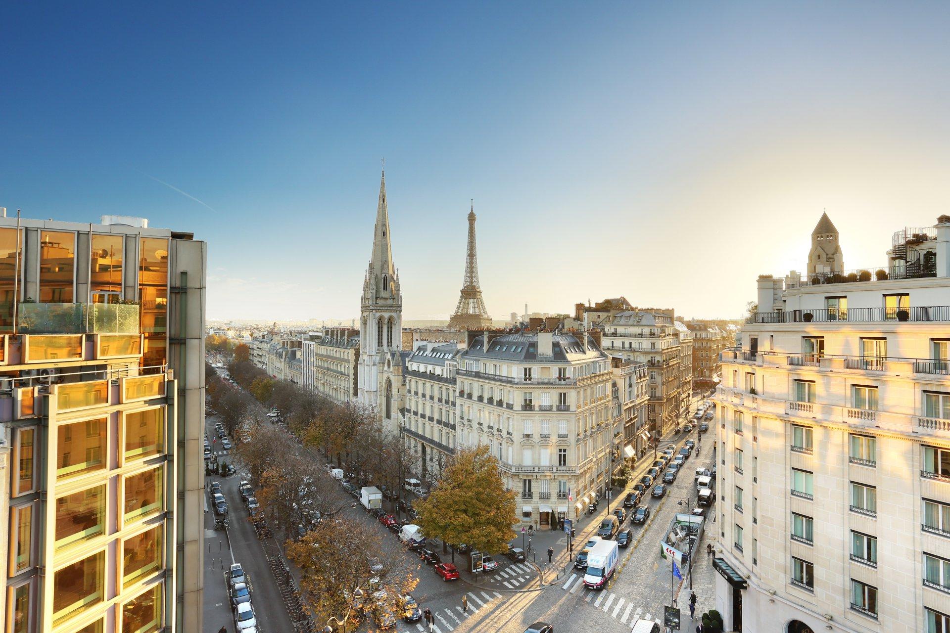 Four Seasons Air Conditioning >> Ad Sale Apartment Paris 8ème Champs-Élysées (75008), 2 Rooms ref:V1305PA