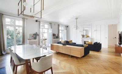 Sale Apartment Paris 9ème