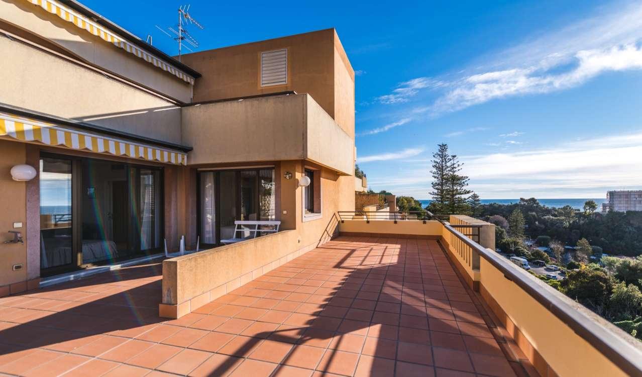 Sale Apartment Roquebrune-Cap-Martin
