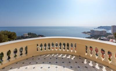 Sale Apartment Roquebrune-Cap-Martin