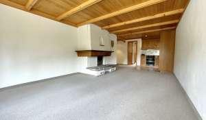 Sale Apartment Saanen