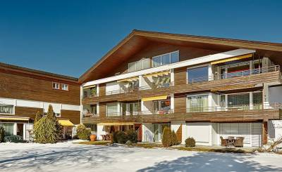 Sale Apartment Saanen