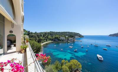 Sale Apartment Saint-Jean-Cap-Ferrat