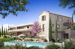 Sale Apartment Saint-Paul-de-Vence