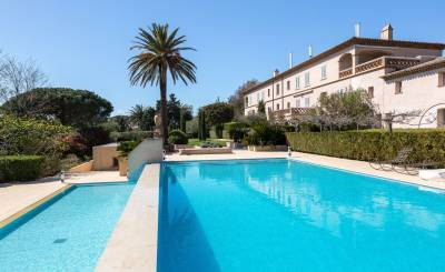 Sale Apartment Saint-Tropez