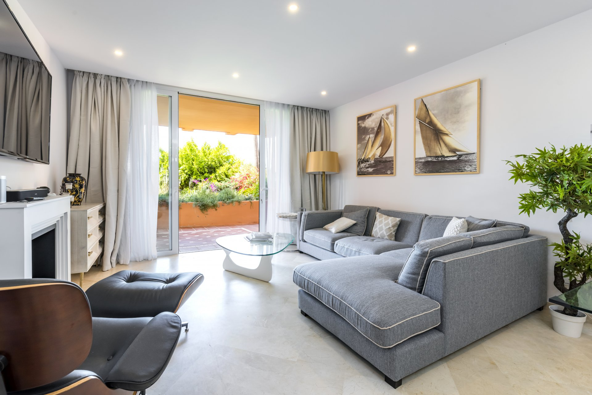 Ad Sale Apartment Santa Ponsa (07180), 3 Rooms ref:V0300SP
