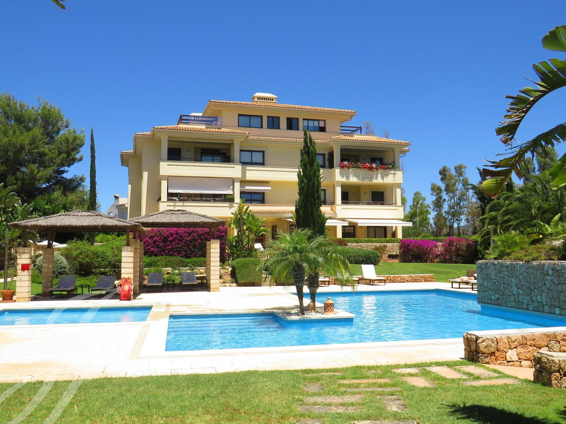 Ad Sale Apartment Santa Ponsa (07180) ref:V0343SP