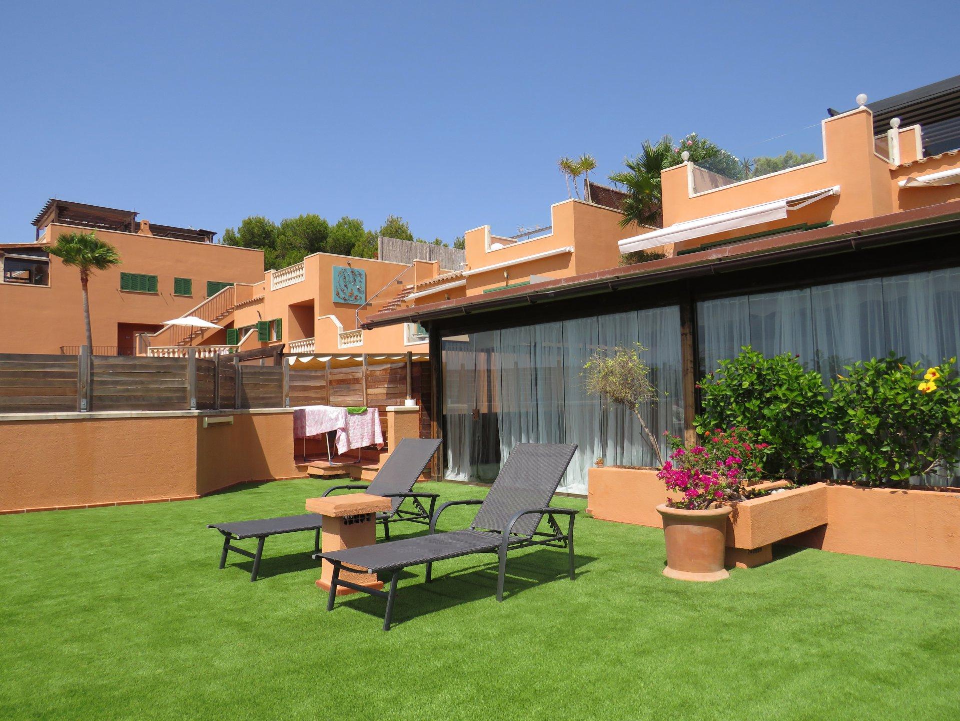 Ad Sale Apartment Santa Ponsa (07180) ref:V0378SP