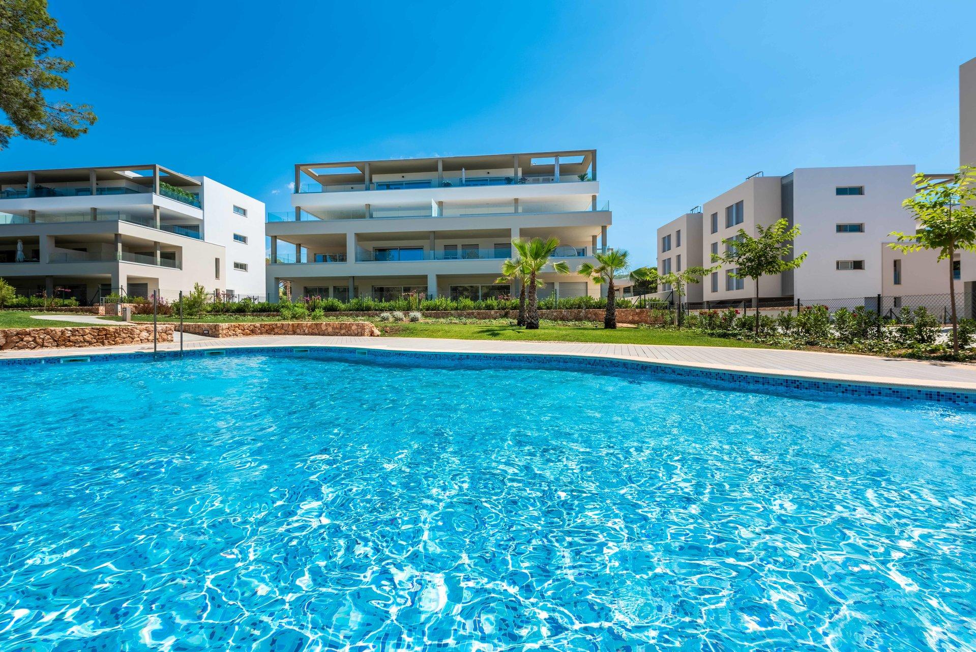 Ad Sale Apartment Santa Ponsa (07180) ref:V0406SP
