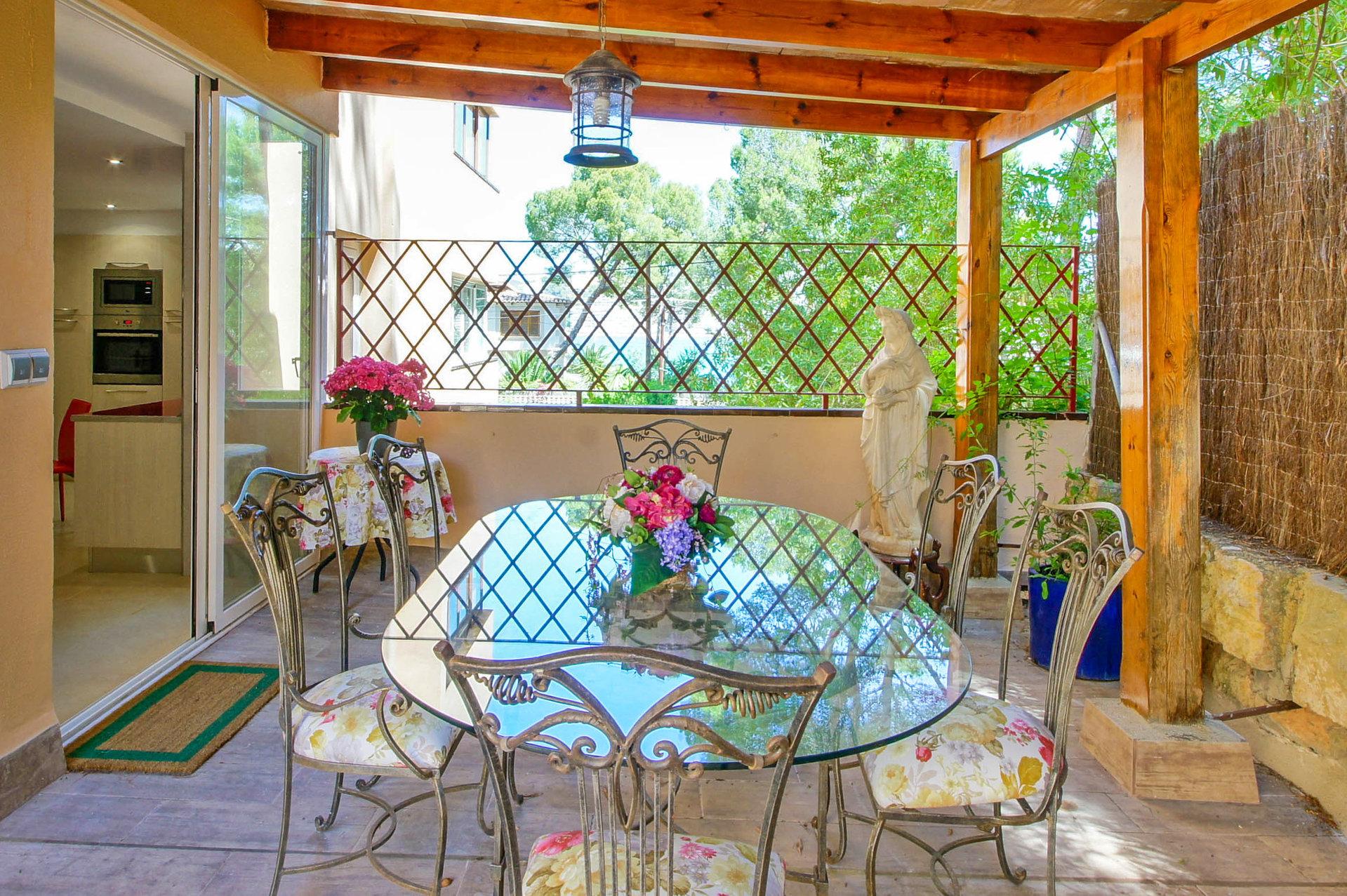 Ad Sale Apartment Santa Ponsa (07180), 4 Rooms ref:V0432SP