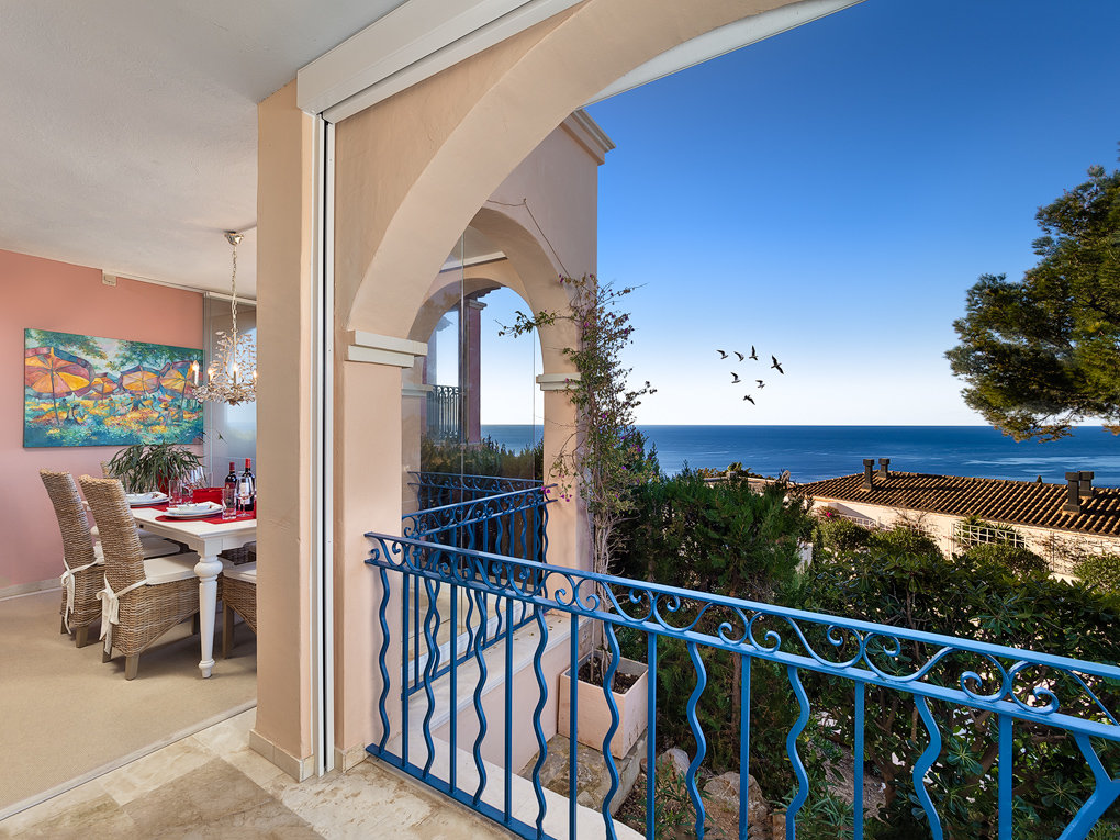 Ad Sale Apartment Santa Ponsa (07180) ref:V0486SP