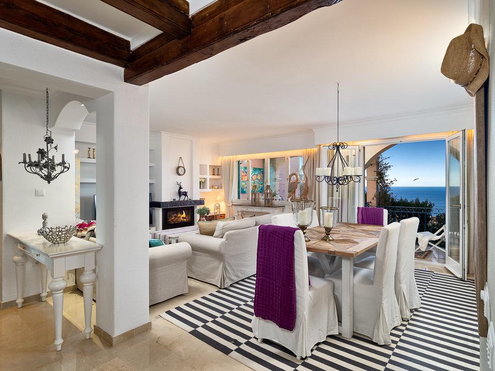 Ad Sale Apartment Santa Ponsa (07180) ref:V0486SP