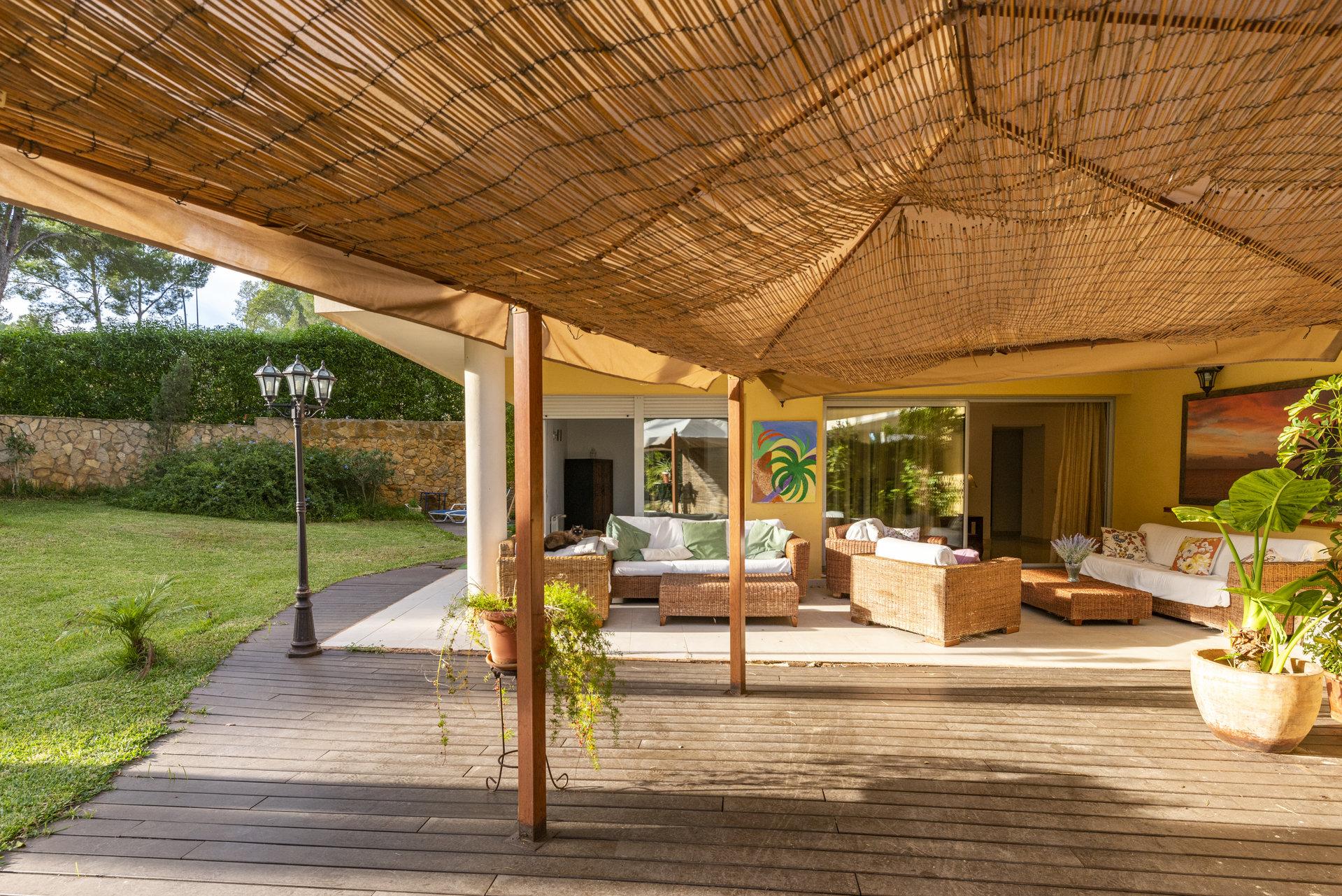 Ad Sale Apartment Sol de Mallorca (07181), 4 Rooms ref:V0445SP