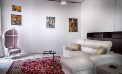 Sale Apartment Valletta