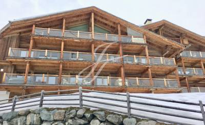 Sale Apartment Verbier