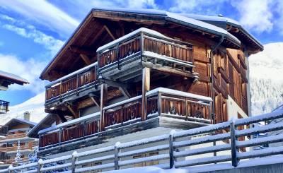Sale Apartment Verbier