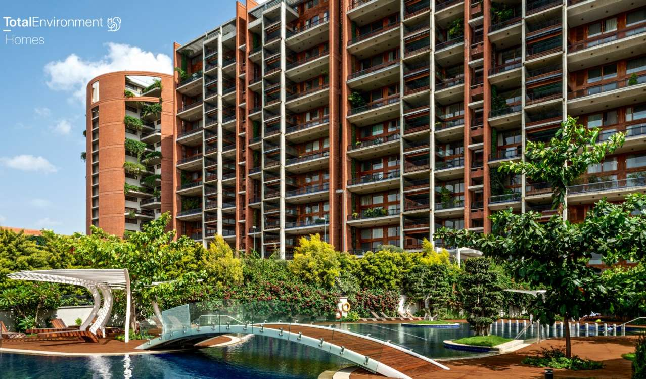 Ad Sale Apartment Villa Bangalore East Whitefield 4 Rooms Ref V0026ba