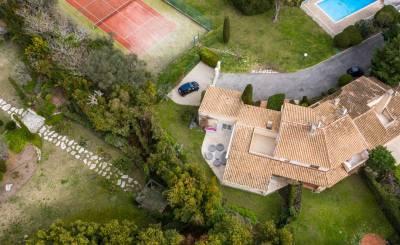 Sale Apartment villa Cap d'Antibes