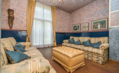 Sale Apartment villa Milano