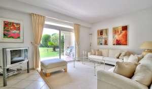 Sale Apartment villa Mougins