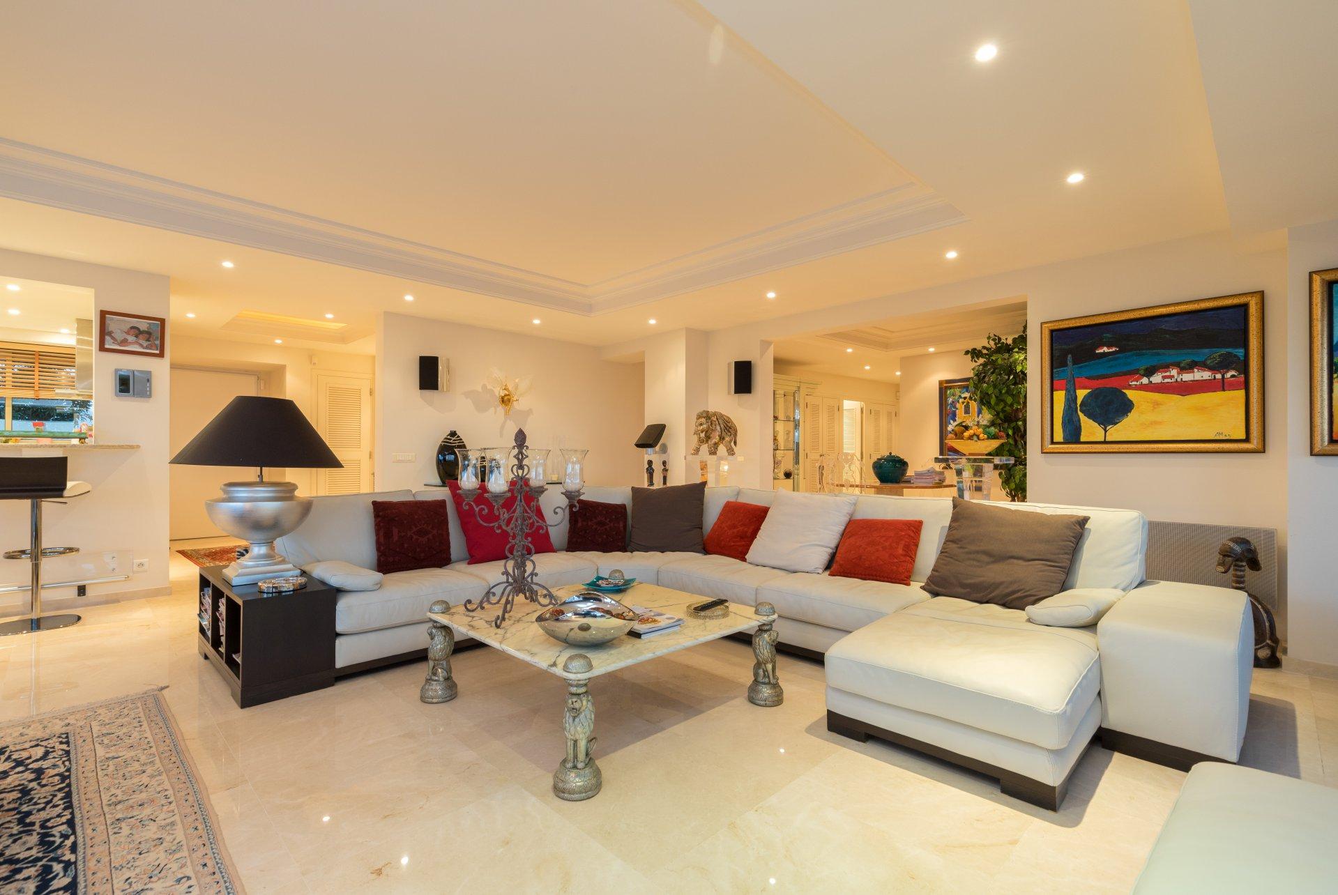 Ad Sale Apartment Villeneuve-Loubet Marina Baie des Anges ...