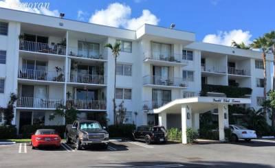 Flat Apartment West Palm Beach United States