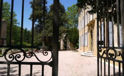 Sale Bastide Aix-en-Provence