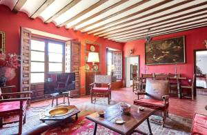 Sale Bed and breakfast Madrid