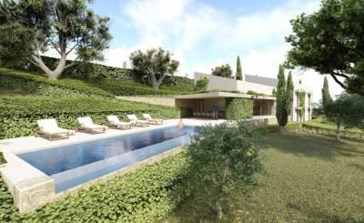 Sale Building land Mougins
