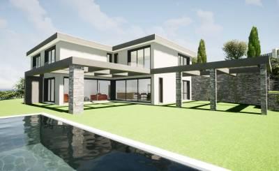 Sale Building land Opio