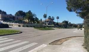 Sale Building land Santa Ponsa