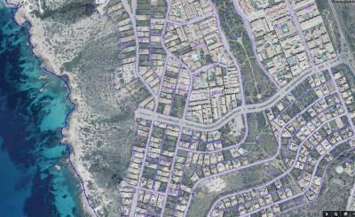 Sale Building land Son Veri