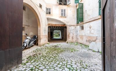 Sale Building Palma de Mallorca