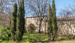 Sale Castle Bonnieux