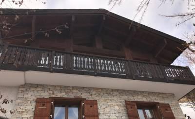 Sale Chalet Crans-Montana