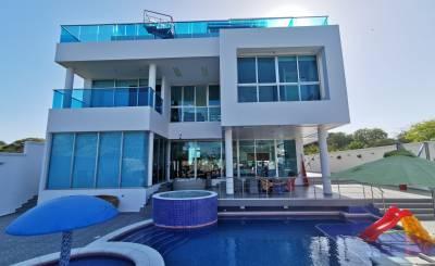 Sale Cottage Barranquilla