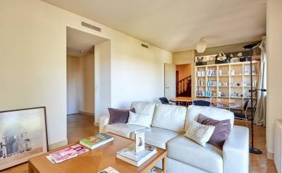 Sale Duplex Madrid
