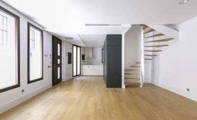 Sale Duplex Madrid